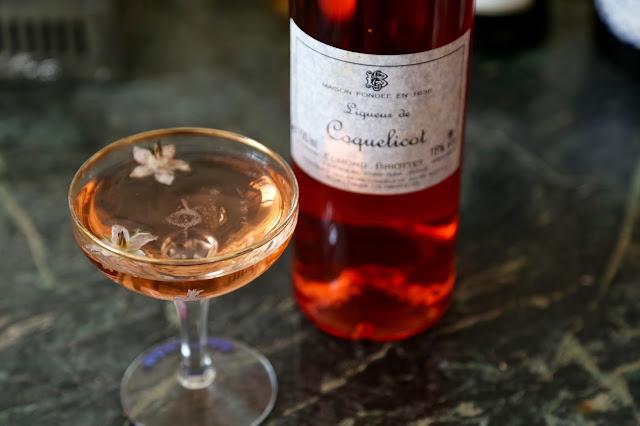 poppy liqueur