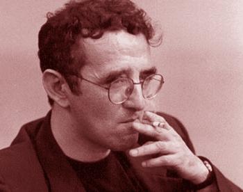Roberto Bolaño, Literaturas Hispánicas UAM