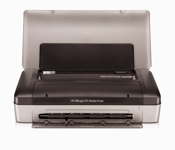 Download Driver Printer HP OfficeJet 100 Mobile