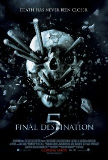Final Destination 5 2011 CAM  [Hindi Dubbed]
