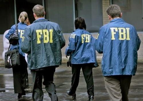 FBI corruption en guinée