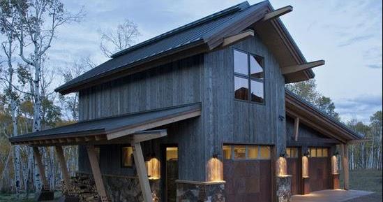 Fotos de techos modelos de techos para garaje for Modelos de garajes