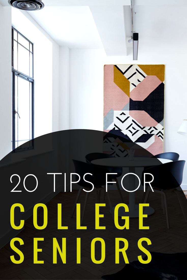 For More Tips On How To Survive Your College Years, Follow My >surviving  College