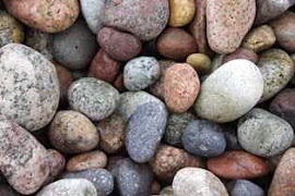 The Stones Get Softer ......... Every Day
