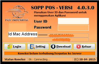 Tampil Beda dengan Aplikasi Baru http://sopp-pos.blogspot.com
