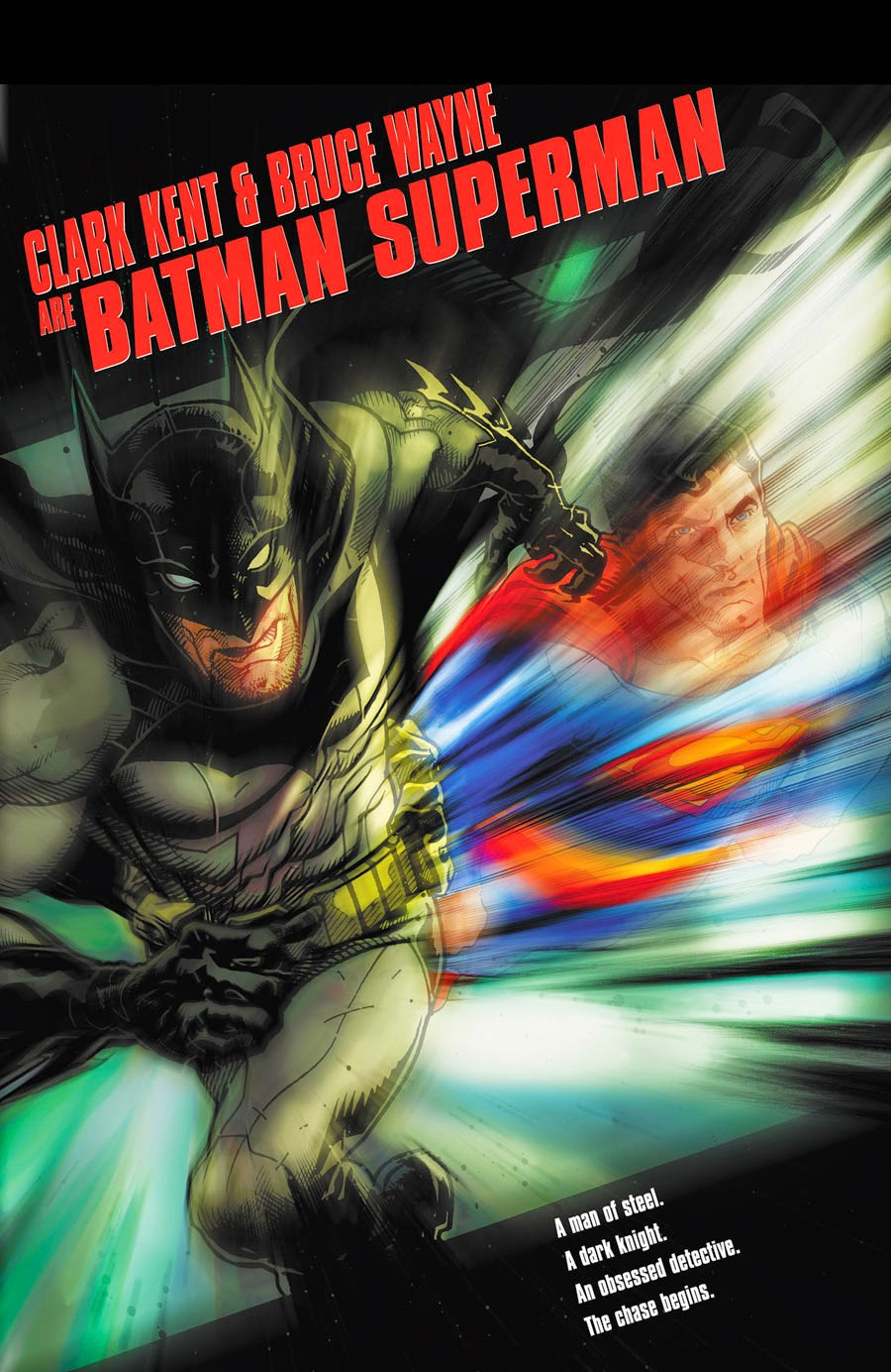 Weird Science DC Comics: DC Comics Releases March 2015 ...