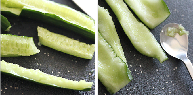 how to cook cucumber chinese style