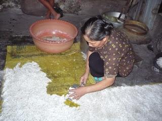 Giới thiệu về Làng nghề nấu rượu Kiên Lao Tổng