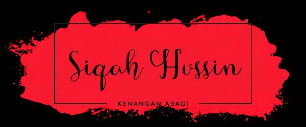 SIQAH HUSSIN