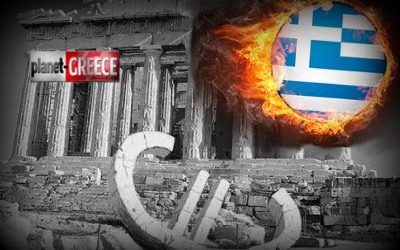 New York Times: To τετραήμερο της αργίας του Πάσχα πιθανή χρεοκοπία της Eλλάδας!