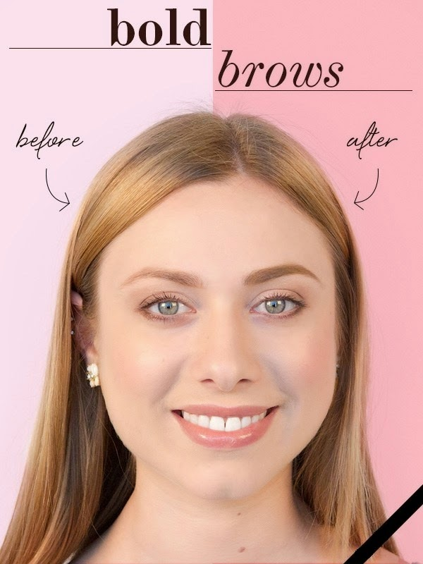 Upgrade your lovely brow shape and take a walk on the bold side. This tutorial will show you how to easily go for bolder brows that will truly make a statement. Get ready to turn heads and raise a few eyebrows!