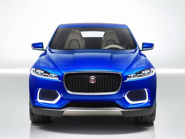 Jaguar C-X17 Sports | Jaguar C-X17 Crossover Concept | Jaguar C-X17 Specs | Jaguar C-X17 first look | Jaguar C-X17 Sports overview | Jaguar C-X17 concept press release