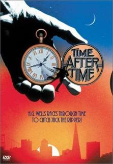 descargar Time After Time – DVDRIP SUBTITULADA