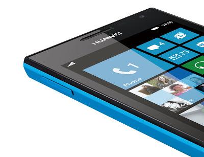 Imagen del Huawei W1