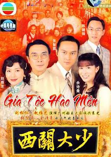 Gia Tộc Hào Môn - Point of No Return [30/30] THVL Online, Hào môn, hao mon