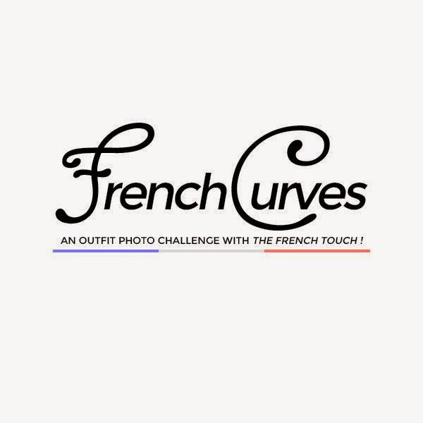 French curve challenge
