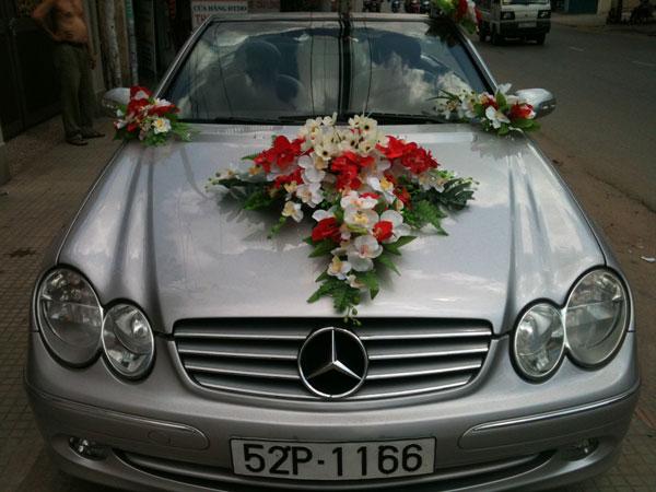 Xe cưới Mercedes SLK 320 CDI mui trần,xe cưới mui trần,Mercedes SLK 320 CDI