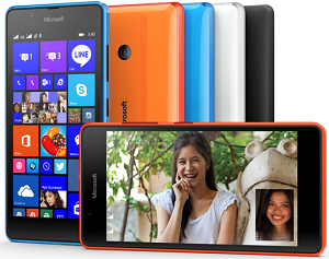 harga microsoft lumia 540 dual sim gsm terbaru