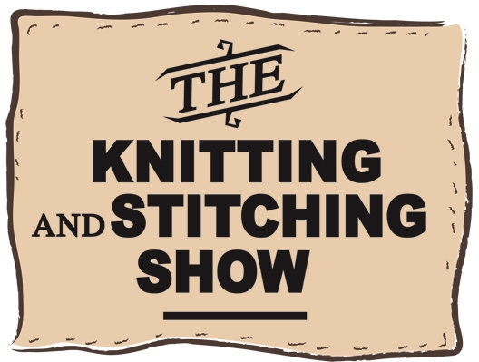 Knitting And Stitching Show Ingliston : Saffron & Sapphire News