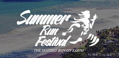 Bali Summer Run Festival 2015, lomba lari di bali 2015
