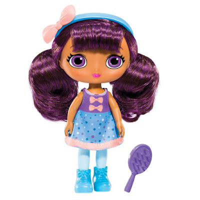 TOYS : JUGUETES - Little Charmers  Lavender | Doll - Muñeca  Producto Oficial 2015 | Spin Master | A partir de 3 años  Comprar en España & buy Amazon USA