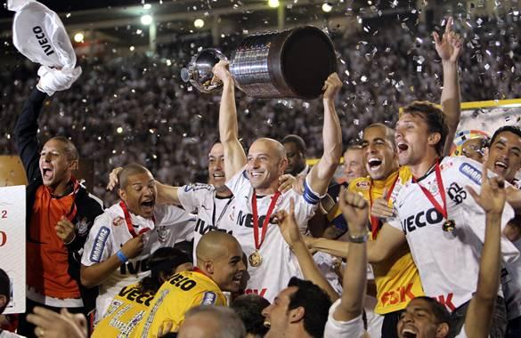 Campeon del mundial de clubs