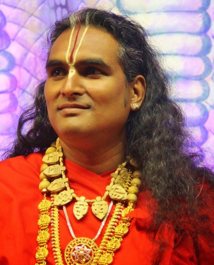 Un nouveau guru de l'Ile Maurice Sri_Swami_Vishwananda+(2)