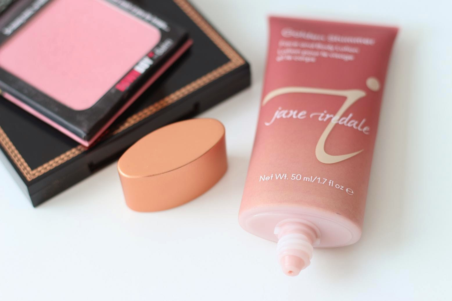 Jane Iredale Golden Shimmer