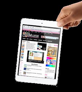 Win an iPad mini!
