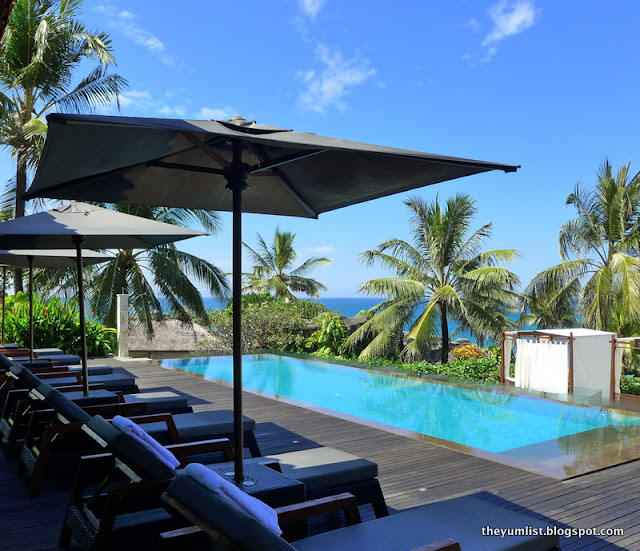 Nikko Bali, Resort and Spa, Nusa Dua,