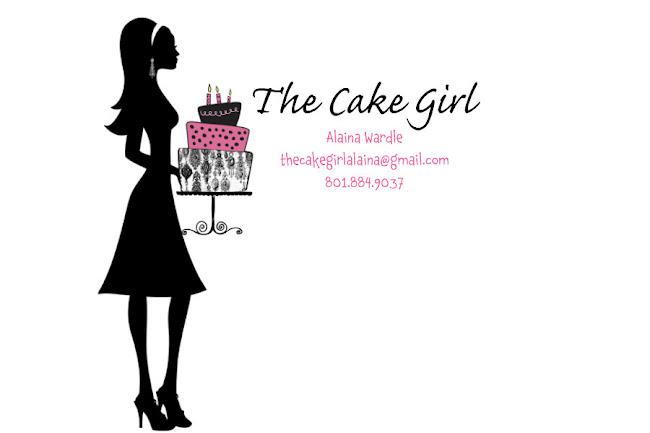 The Cake Girl