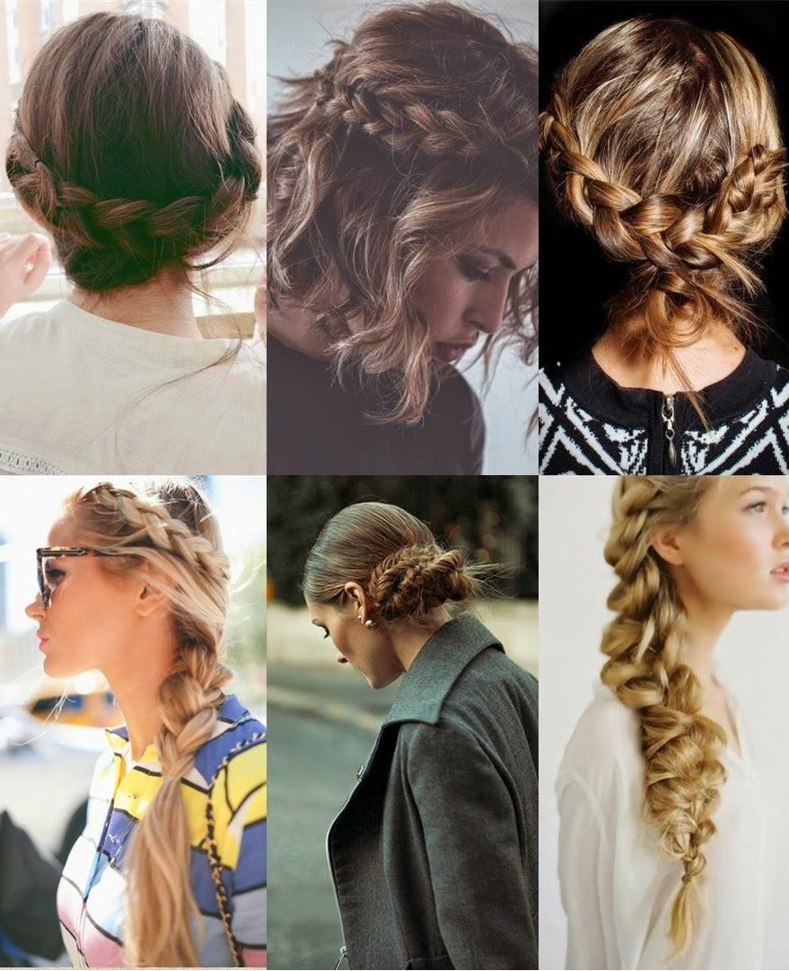 trenzas,braids,hair,beauty,bellezatendencias,trends,fashion,street,