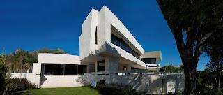 casas minimalistas en Marcella