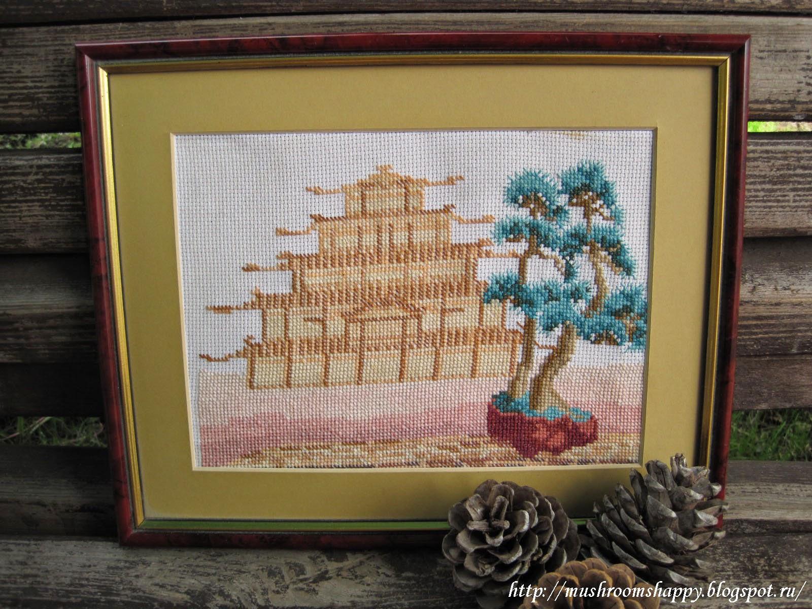 bonsai zolotoe runo