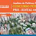Apostila Prefeitura Belo Horizonte PBH 2015 - Analista de Políticas Públicas