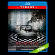 Somnia: Antes de despertar (2016) BRRip 720p Audio Ingles 5.1 Subtitulada