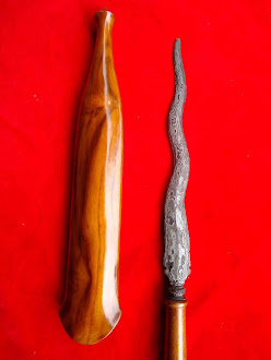 tombak pusaka
