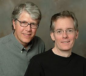 Douglas Preston y Lincoln Child