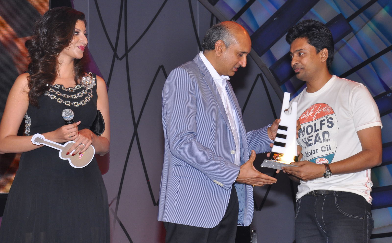 Maa Music Awards 2012 Photo Gallery-HQ-Photo-19