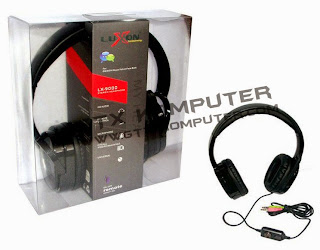 Headset LUXON LX-9000