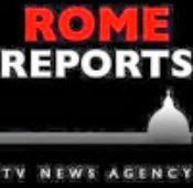 ROME REPORTS - TV NEWS AGENCY