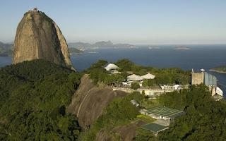 Roteiro de 21 minutos pelos principais pontos do Rio