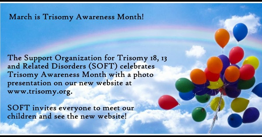 March is Trisomy Awareness Month! FREE FACEBOOK BANNERS | TRIsoMY ...