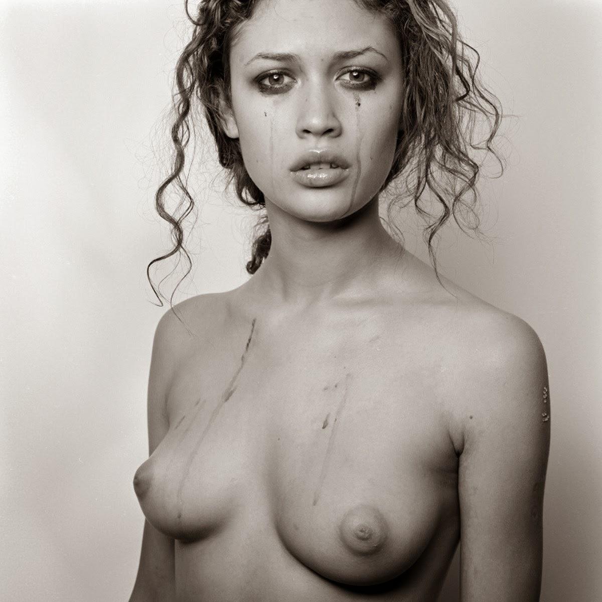 Реальное фото голых знаменитостей 13 фотография