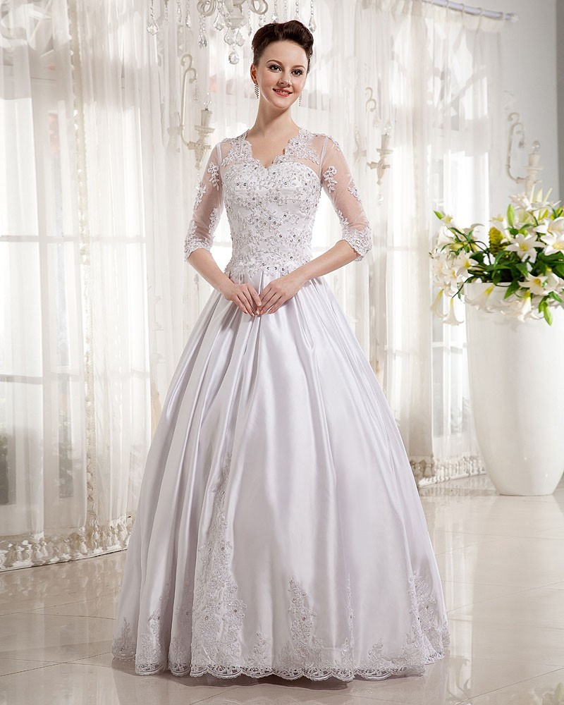 Images of Really Cheap Wedding Dresses - Weddings Pro