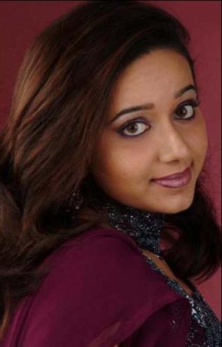Actress Chandra Lakshman