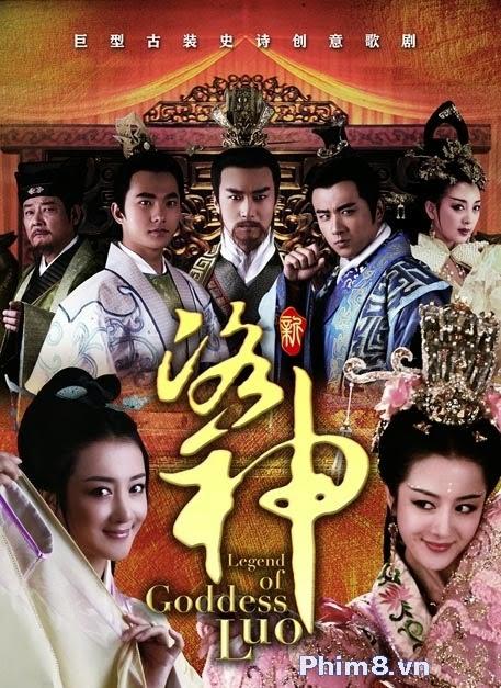 Xem Phim Tân lạc Thần Truyền Kỳ - Tan Lac Than Truyen Ky (VTV3)