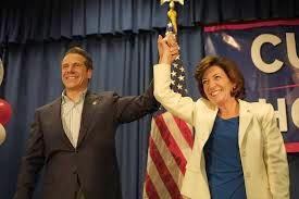 Team Cuomo Says Andy's Race in the Bag....Seek to Save Hochul
