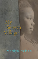 Cover of My Seneca Village by Marilyn Nelson