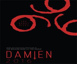 Assistir Damien 1×07 Online Dublado e Legendado